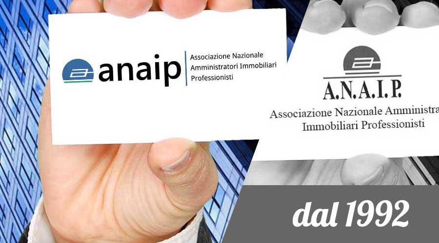 ANAIP Nuova Versione Logo 2016