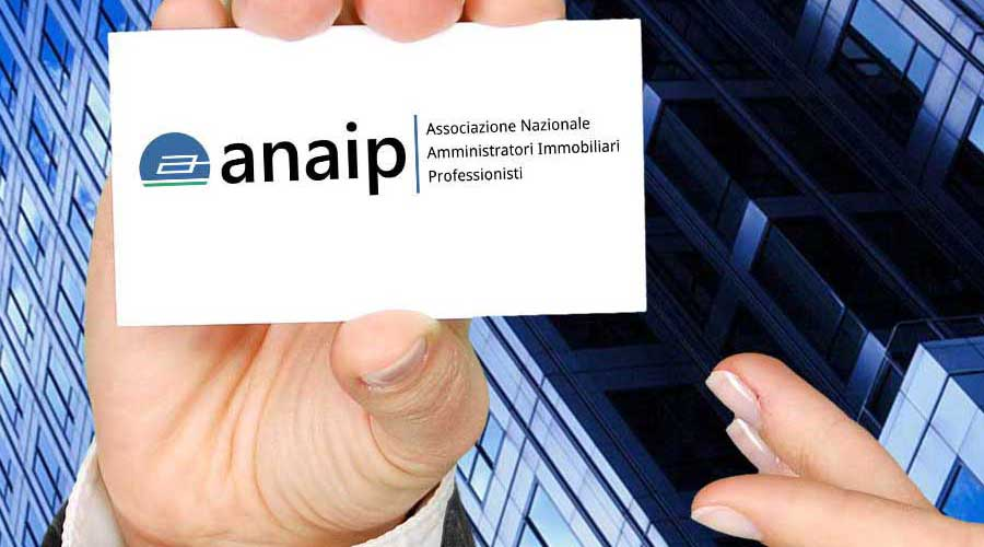 ANAIP | Associazione Nazionale Amministratori