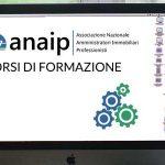 Corso Di Aggiornamento Professionale Per Amministratori – Milano