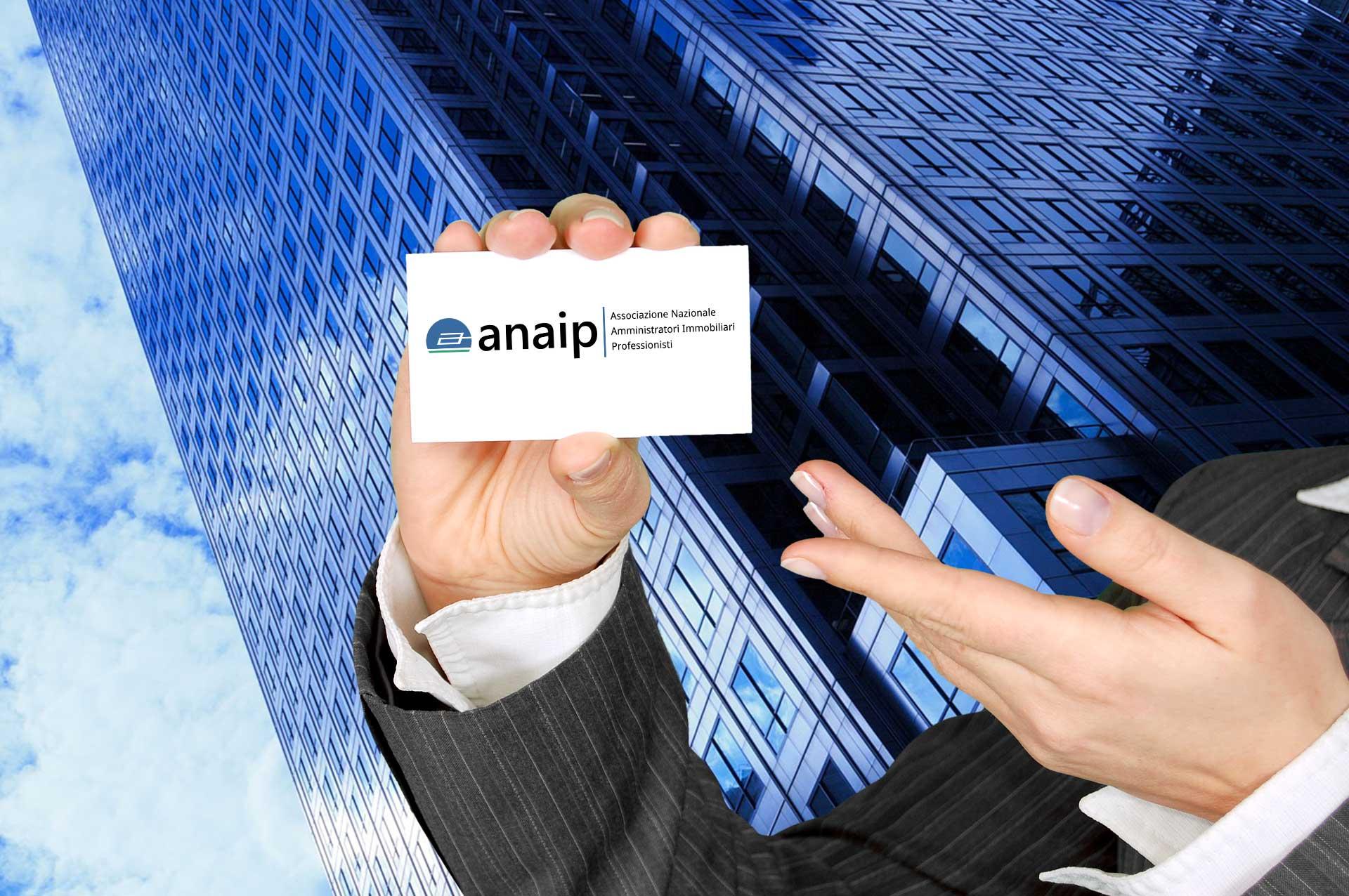 ANAIP Nuova Versione Logo