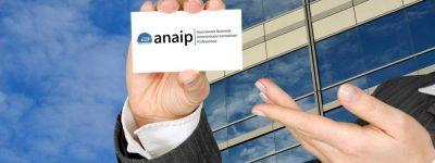 ANAIP Associazione Nazionale Immobiliari Professionisti