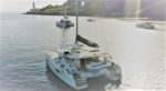 Catamarano ANAIP Evento Estivo 2020 #ANAIPLIPARI2020 Isole Eolie