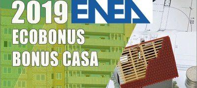 ENEA ECOBONUS AGENZIA DELLE ENTRATE