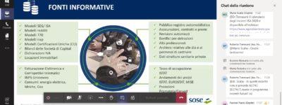 ISA – Riunione Della Commissione Degli Esperti