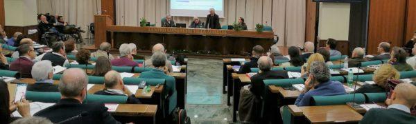Il Sottosegretario Ferri è Intervenuto Al Nostro Corso Di Aggiornamento Professionale