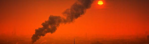 Lo Smog Blocca Roma.