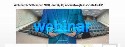 Webinar – Superbonus 110 % : Responsabilità Dell'Amministratore