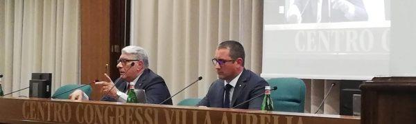 Presidente E Vicepresidente ANAIP SICUREZZA
