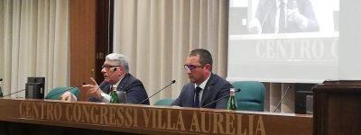 Sicurezza: Concluso Il Corso Per Amministratori Di Condominio A Roma
