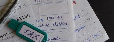 Documenti Giustificativi Con Valenza Fiscale Delle Spese Condominiali