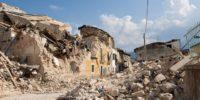 Superbonus 110% Ricostruzione Post Sisma Centro Italia 2016 E 2017