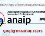 Anaip Augura A TuttiBuone Feste