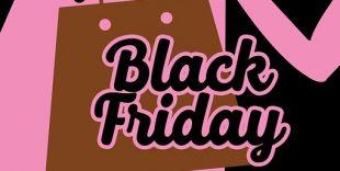 Black Friday 2018 – Porta Un Amico